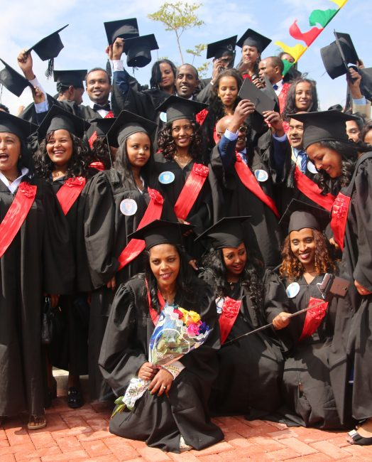 Ethiopian Catholic University - La Salle (ECU)